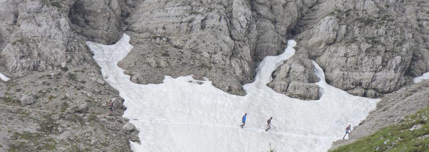 Dolomiti Xtreme Trail