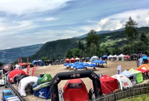 Alpe di Siusi Running EXPO